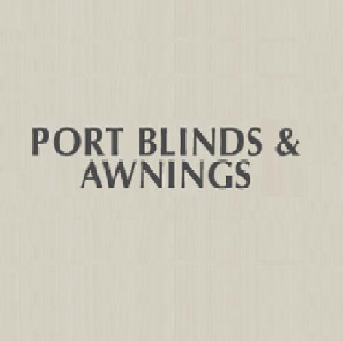 Company Logo For PortBlinds'