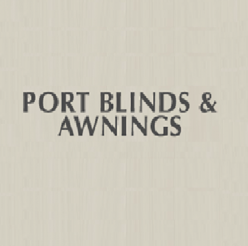 Company Logo For PortBlinds'