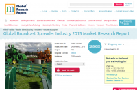Global Broadcast Spreader Industry 2015