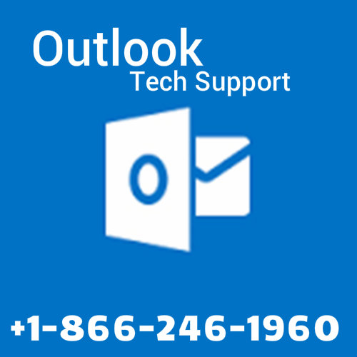 Company Logo For 1-800-748-8907 Outlook Customer Support Ser'