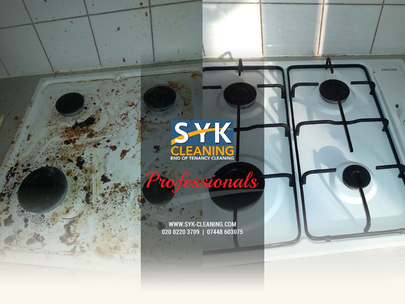 SYK End of Tenancy Cleaning 2