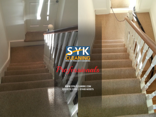 SYK End of Tenancy Cleaning 3'