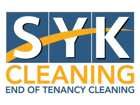 SYK End of Tenancy Cleaning 4'