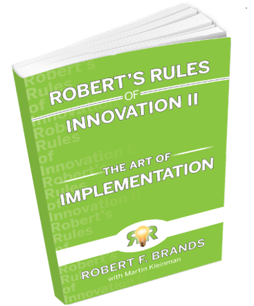 The Best Business Books for Innovation Management'