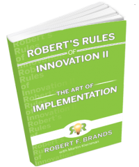 The Best Business Books for Innovation Management