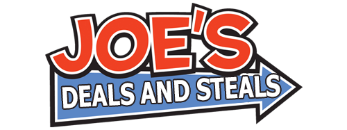 Company Logo For JoesDealsAndSteals.com'