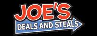 JoesDealsAndSteals.com Logo