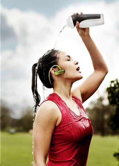 waterproof bluetooth headphone reviews'