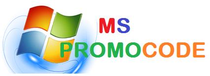 MSPromoCode'