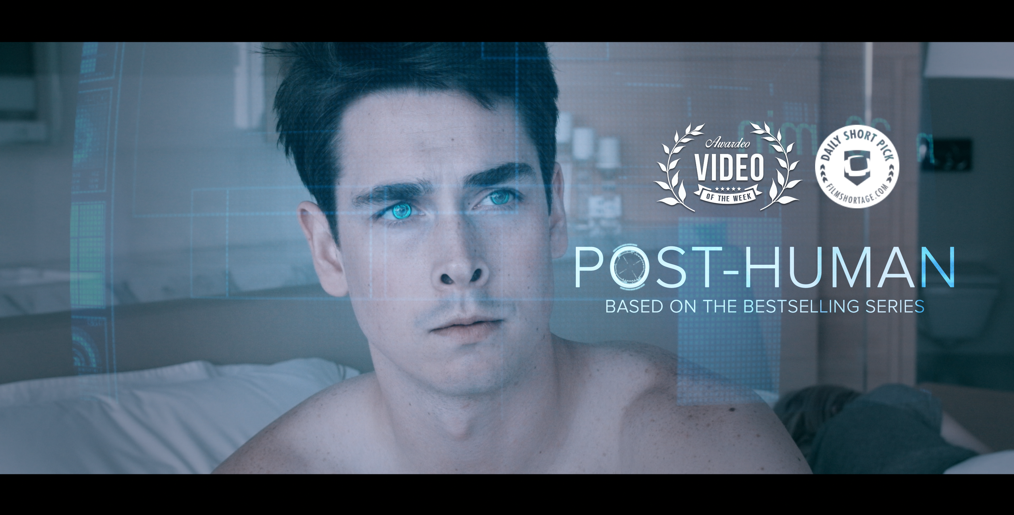 Post-Human Awardeo Video of the Week