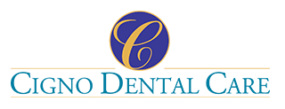 Cigno Dental Care Logo