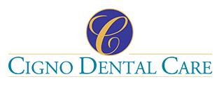 Company Logo For Cigno Dental Care'
