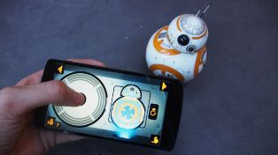 Buy BB8 Droid'