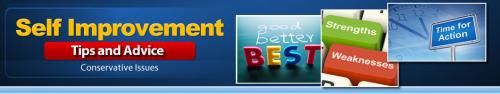 Company Logo For ConservativeIssues.com'