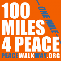 PeaceWalkWay.org Logo