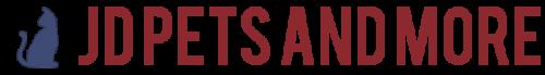 Company Logo For JDPetsAndMore.com'
