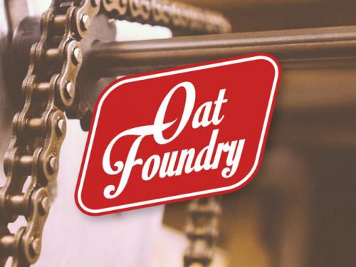 Oat Foundry'