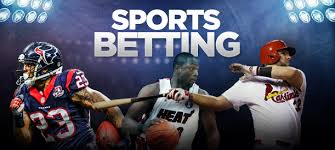 sports betting'