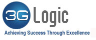 Logo for 3g-logic Pvt. Ltd.'