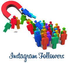 growing instagram followers'