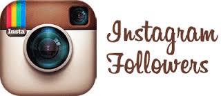 instagram followers'
