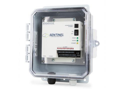 Sentinel'