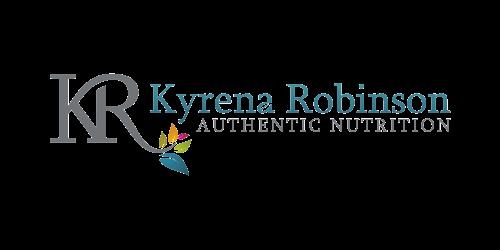Kyrena Robinson Authentic Nutrition'