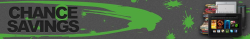 Company Logo For ChanceSavings.club'