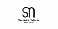 SwerrrdMedia LLC. Logo