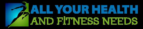 Company Logo For AllYourHealthAndFitnessNeeds.com'