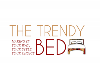 The Trendy Bed Logo