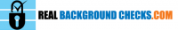 Real Background Checks Logo