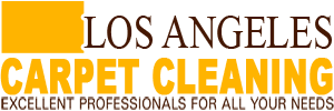 Company Logo For Carpet Cleaning Los Angeles'