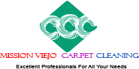 Company Logo For Carpet Cleaning Mission Viejo'