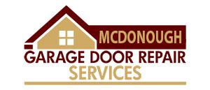 Company Logo For Garage Door Repair McDonough'
