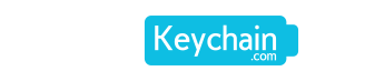 Company Logo For Wholesale Keychain'