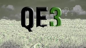 Gold Prices - QE3'
