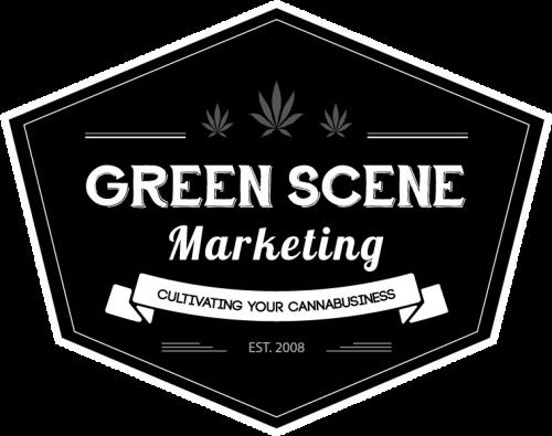 Company Logo For Green Scene Marketing'