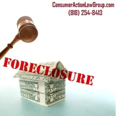 Foreclosure Lawyer in Los Angeles'