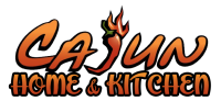 CajunHomeAndKitchen.com Logo