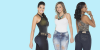 Shapewear jeans to give you the curves you desire'
