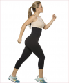 Shapewear for the active lifestyle'