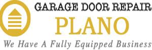 Company Logo For Garage Door Repair Plano'