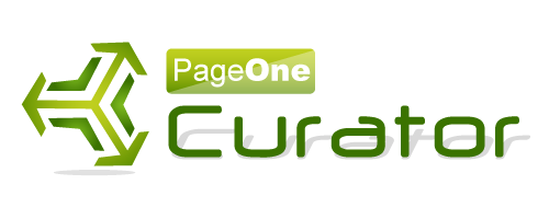 PageOne Curator'