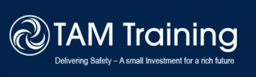 Company Logo For TAM Training'