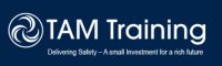 TAM Training Logo