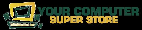 Company Logo For YourComputerSuperStore.com'