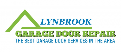 Company Logo For Garage Door Repair Lynbrook'