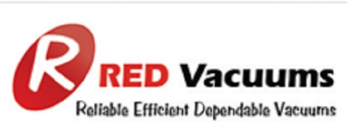 Company Logo For RED Vacuums'