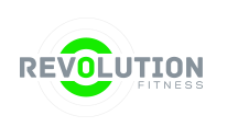 Company Logo For Revolution Fitness'